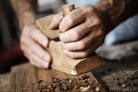 www woodworker what is a wood planer with pictures