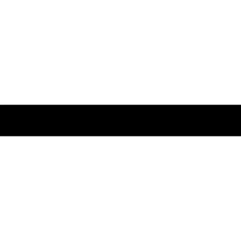 Line Black Top 26317 minus free interface icons