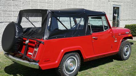 commando jeep 2017 1971 jeep commando t165 houston 2017