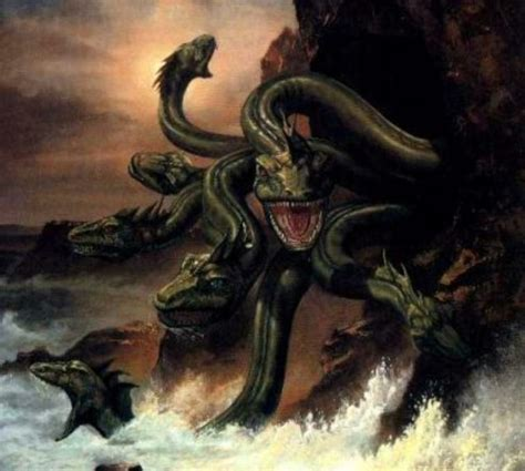 Headed L by Best 80 Scylla Images On Other