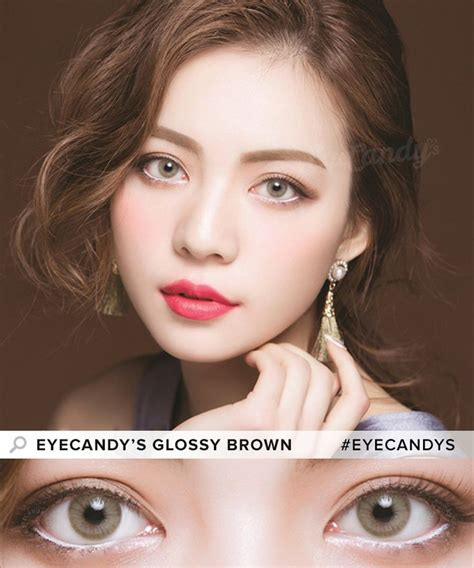most colored contacts best 20 colored contacts ideas on