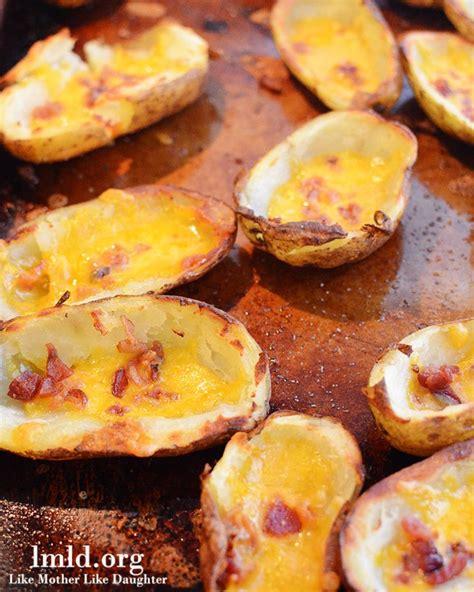 appetizers potato 25 best ideas about potato skins appetizer on