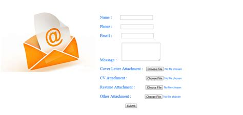 tutorial php send email how to send multiple files through email using php