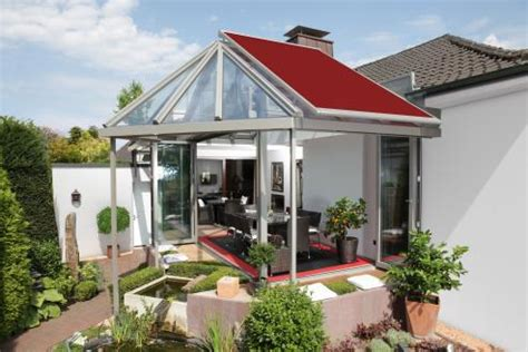 Conservatory Awnings Prices by Conservatory Awnings Markilux