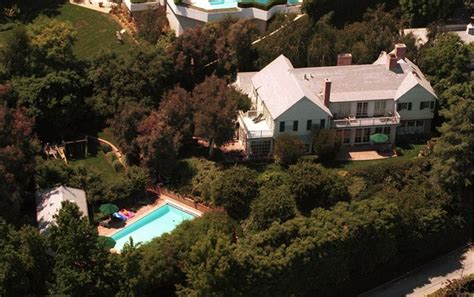 Harrison Ford House by Harrison Ford In Homes Zimbio