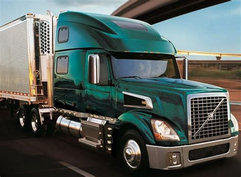 build a volvo truck volvo is building a supertruck 2013 efficient heavy duty