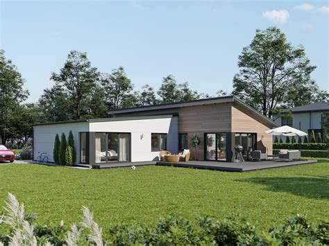 Haus Bauen by Haus Bauen Bungalow Loopele