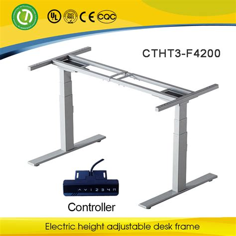 automatic height adjustable desk aliexpress buy automatic adjustable table legs