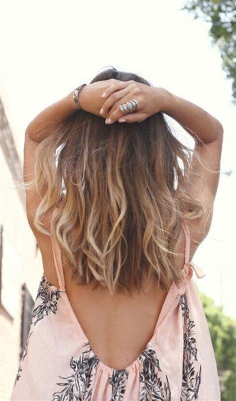 Boho Hairstyles For Medium Hair by 15 Exciting Medium Length Layered Haircuts Boho Style