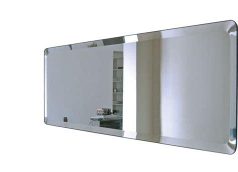 bevelled edge bathroom mirror bevel edge mirrors area glass co home auto commercial