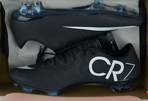 Nike Mercurial Vapor Xi Cr7 Fg Original Limited Pairs buy cheap nike mercurial cr7 black nike mercurial