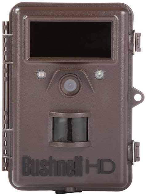 Kamera Trap Bushnell Trophy Hd Max 119576c jual bushnell thropy 8mp hd max camo trap