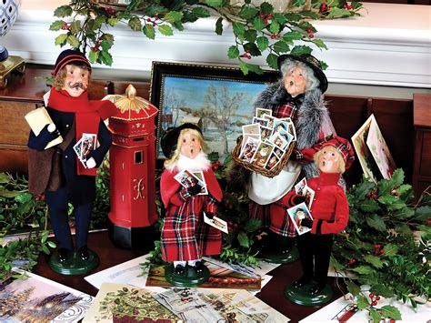 life size christmas carolers displays large carolers decorations www indiepedia org