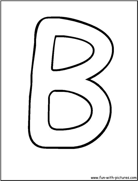 Letter A B C free coloring pages of letter capital c