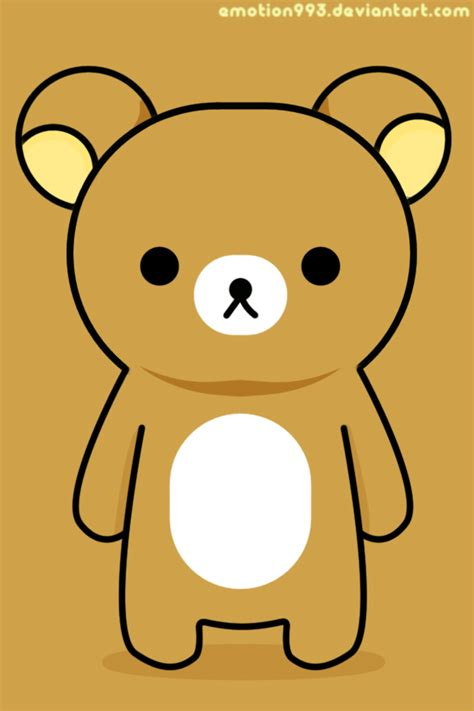 Flat Design Ideas by Meet The Rilakkuma Or My Creative Process Ornamento