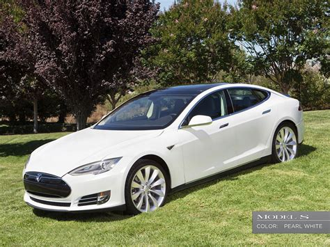 My Tesla Model S Tesla Model S Dual Motor My Electric Car