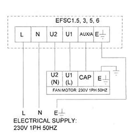 fan controller wiring diagram 29 wiring diagram images