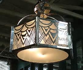 Ceiling Fan On Sale Deco Dence Art Deco Lighting Chandeliers Art Deco