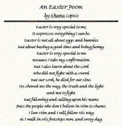 Wedding Cake Harvest Lenten And Easter Poems