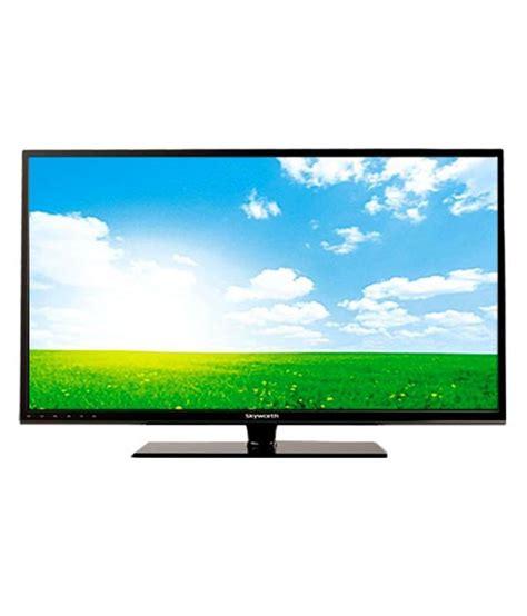 buy skyworth   cm  hd ready led television