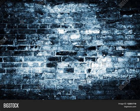 cold blue grunge background Stock Photo & Stock Images   Bigstock