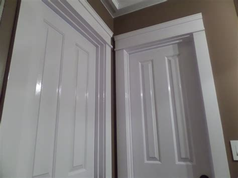 Interior Door Frame Styles by Door Casings Door Casing Interior Doors
