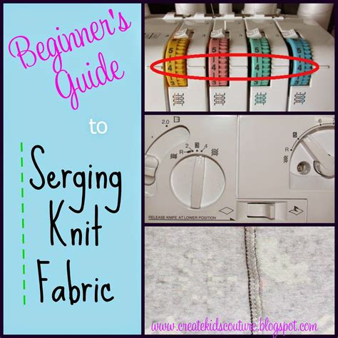 libro upholstery a beginners guide serging 101 how to serge knit fabric tutorial steps for beginners sewing tutorials from