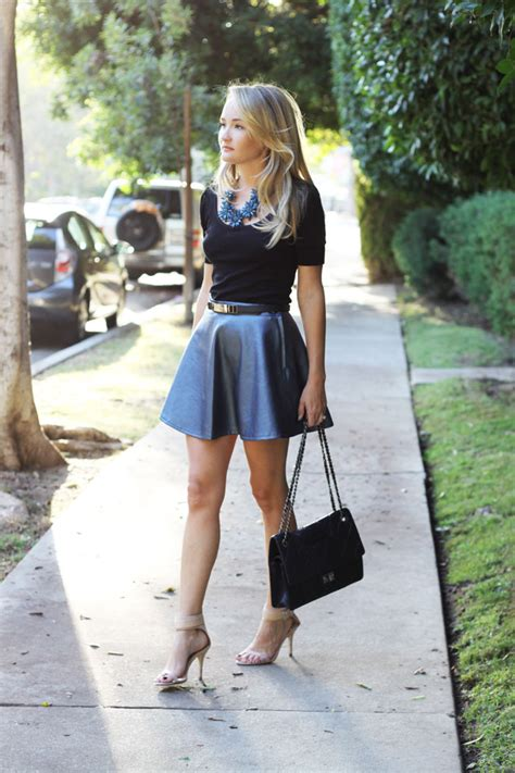 The Style by Parisian Chic The Style Editrix