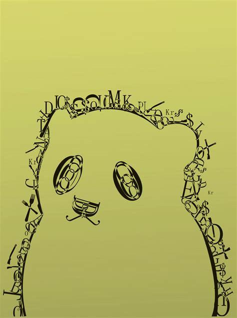 designboom graphic design animal protection by zhen li endangered species graphic