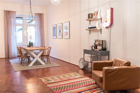 boho style möbel schlafzimmer ideen
