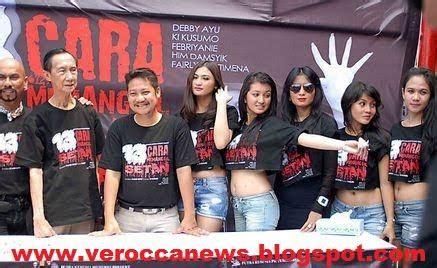 cara download film layar lebar indonesia film 13 cara memanggil setan trailer video sinopsis