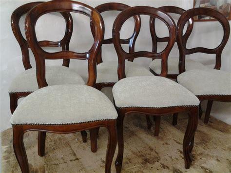 sedie stile inglese foto sedie stile inglese di tappezzeria masi alessandro