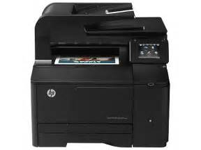 Hp Laserjet Pro 200 Color Mfp M276nw Drivers And Downloads