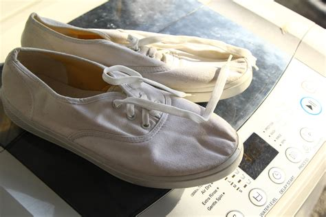 how to clean white canvas shoes 14 steps with pictures