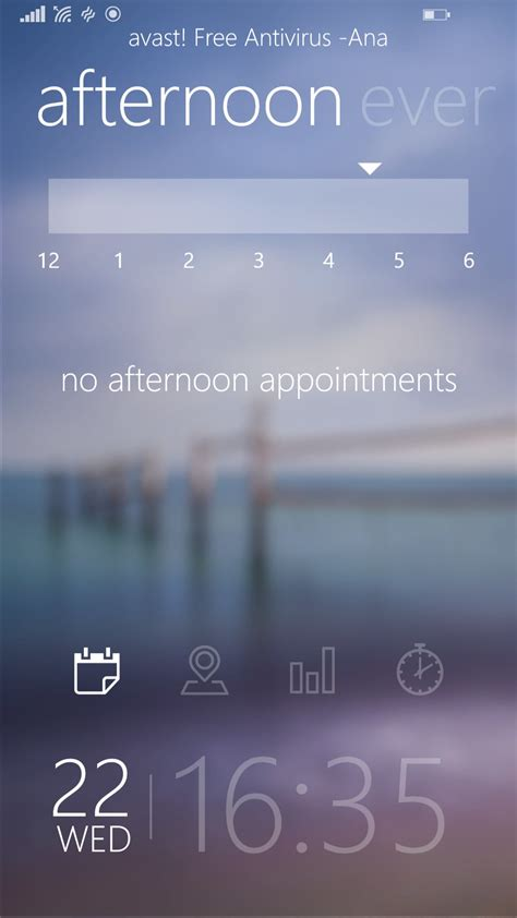 wallpaper for windows phone lockscreen microsoft s tetra lockscreen app brings widgets on windows