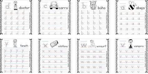 imagenes educativas libro de trazos libro de grafomotricidad todas las letras en trazos