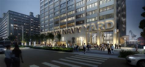 Ny Navy It In Nyc A Manufacturing Comeback Capalino