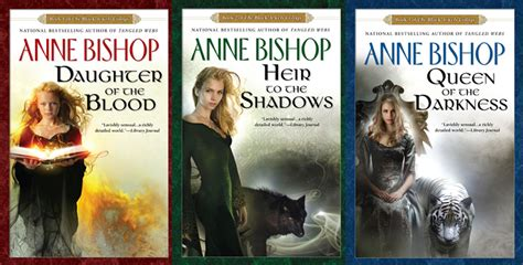 The Black Jewels Trilogy dragons heroes and wizards black jewels trilogy by bishop series summary