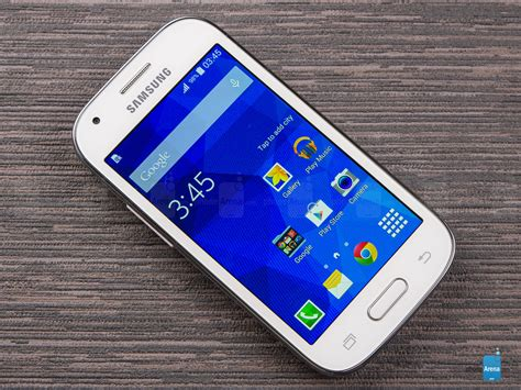 Samsung Galaksi Ace 4 samsung galaxy ace style review
