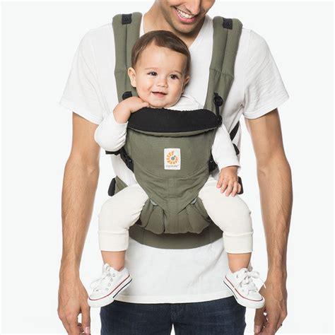 Ergo Baby 360 Carrier ergobaby omni 360 babytrage