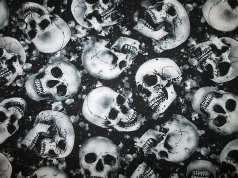 Skull Upholstery Fabric by 17 Best Images About Patterns On Nouveau
