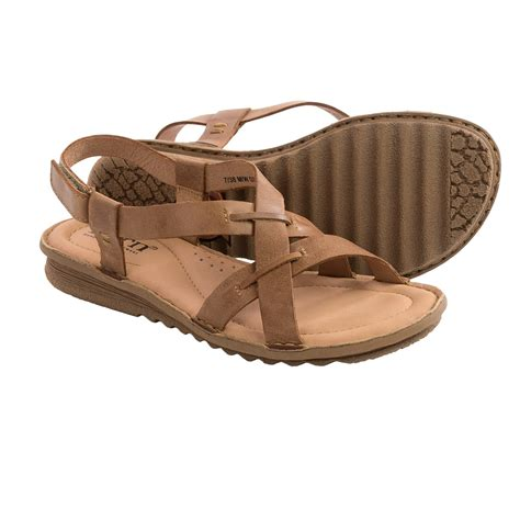born rainey sandals born rainey leather sandals for 120xy save 36