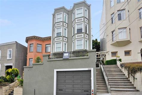 houses for sale in san francisco russian hill homes for sale beach cities real estate