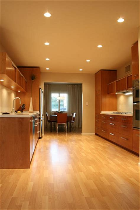 Kitchen Recessed Lighting Design | kitchen recessed lighting layout kitchen design photos