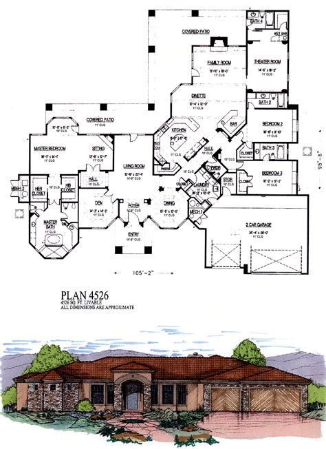 house plans database search large house plans colonial style 4 car garage 6000 sq ft
