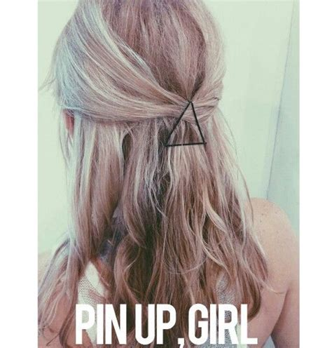 school hairstyles with bobby pins hair styles on 57 pins blackhairstylecuts
