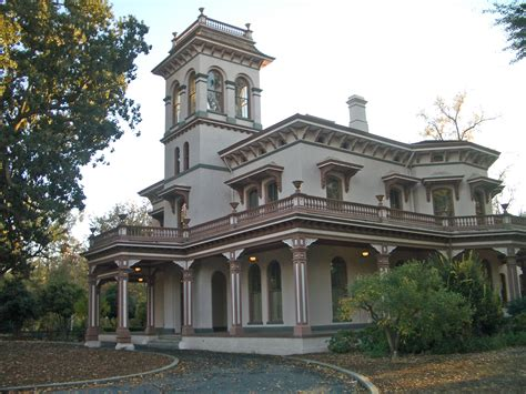 old mansions bidwell mansion state historic park wikiwand