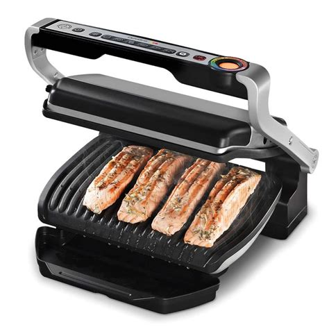 Grill Countertop by The Best Indoor Grill This Countertop Barbecue Earned