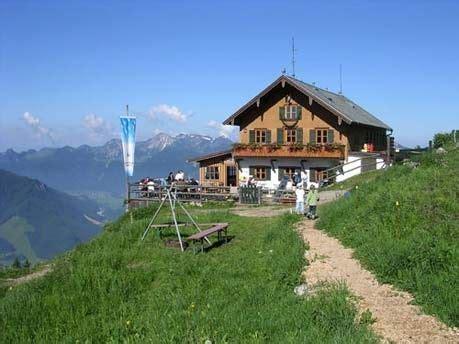 Die Schönsten Hütten In Den Alpen ein katalog unendlich vieler ideen