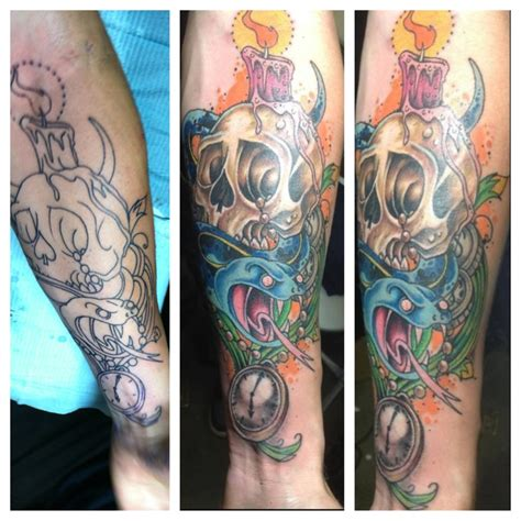 tattoo expo nassau coliseum my boyfriends tattoo done at the tattoo convention at